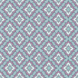 Abstract ornament geometric texture. Royalty Free Stock Images