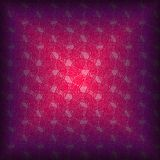 Abstract ornate geometric grid background. Stock Photos