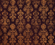 Abstract ornate pattern background. Stock Photography