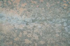 Abstract Oud Beton Royalty-vrije Stock Afbeelding