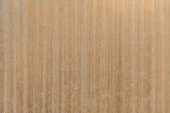 Abstract oud polycarbonaat Gestreept van dak voor achtergrond Stock Afbeeldingen