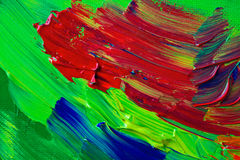 Abstract Paint Background Royalty Free Stock Images