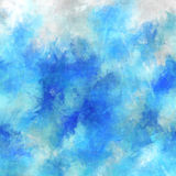 Abstract paint background Stock Image