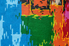 Abstract paint background. Graffiti grunge Stock Image