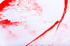 Abstract paint background Royalty Free Stock Image