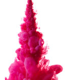 Abstract paint splash Royalty Free Stock Images
