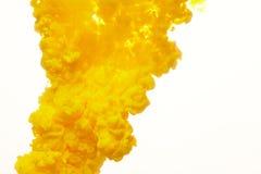 Abstract paint splash Stock Photos