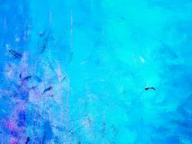 Abstract paint texture art background royalty free stock image