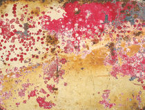 Abstract Paint Texture Stock Photo