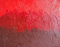 Abstract paint textured stock image