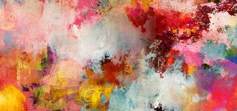 Free Abstract Paint Textures Background Banner Stock Photos - 182376473