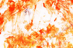 Abstract painted background Stock Photos