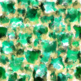 Abstract painted background. Royalty Free Stock Image