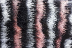 Abstract painted fur background Royalty Free Stock Images