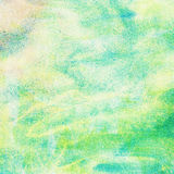 Abstract painted watercolor background Royalty Free Stock Photos