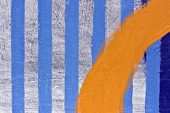 Abstract painting stock images