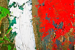 Abstract painting background Royalty Free Stock Photography