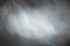 Abstract painting background. Abstract grey painting background on a wall Royalty Free Stock Image