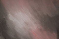 Abstract painting background. Pink and grey abstract painting background Stock Images