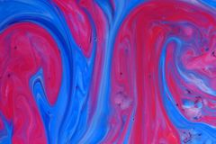 abstract painting background texture Royalty Free Stock Images
