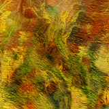 Abstract Painting Background, Texture, Patterns Royalty Free Stock Images