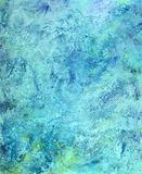 Abstract painting detail Stock Photos