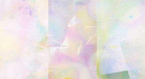 Abstract Painting Royalty Free Stock Photos