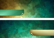 Abstract Painting Vector Background Royalty Free Stock Photos