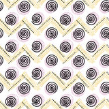 Abstract pale color pattern Stock Photo