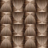 Abstract paneling pattern - Blasted Oak Groove wood. Abstract paneling pattern - texture pattern for continuous replicate - Blasted Oak Groove wood texture Stock Photography