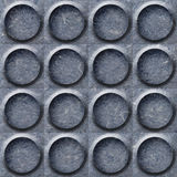 Abstract paneling pattern - seamless background - button pattern - paper surface Royalty Free Stock Images