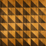 Abstract paneling pattern - seamless background - laminate floor Stock Photo