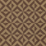 Abstract paneling pattern - seamless background - leather surfac Royalty Free Stock Images