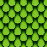 Abstract paneling pattern - seamless background - lime texture Royalty Free Stock Images