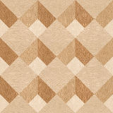 Abstract paneling pattern - seamless background - White Oak wood Royalty Free Stock Photo