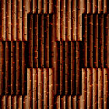 Abstract paneling pattern - seamless background - wood texture. Abstract paneling pattern - seamless background - wood surface Stock Photos