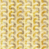 Abstract paneling pattern - seamless pattern - papyrus texture Stock Photos