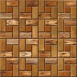 Abstract paneling pattern - seamless pattern - parquet flooring. Abstract paneling pattern - seamless pattern, parquet flooring Stock Image