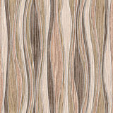 Abstract paneling pattern - waves decoration, seamless background. Abstract paneling pattern - waves decoration - seamless background - Blasted Oak Groove wood Royalty Free Stock Photo