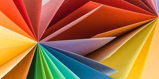 Abstract paper background Stock Photos