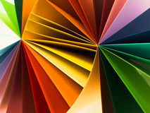 Abstract paper background Royalty Free Stock Image