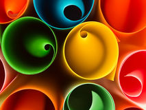 Abstract paper background Royalty Free Stock Photo