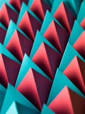 Abstract paper design Stock Images