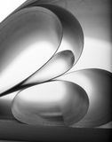 Abstract paper Stock Photos