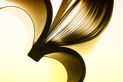 Abstract paper Royalty Free Stock Image