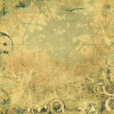 Abstract paper texture, grunge background Stock Photos