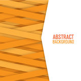Abstract papers lines for covers Stock Images