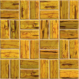 Abstract parquet. Royalty Free Stock Photo