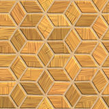 Abstract parquet. Stock Photos