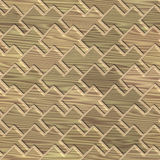 Abstract parquet. Stock Image